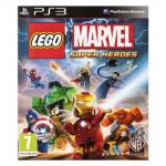 Gra Lego Marvel Super Heroes Essentials (PS3)