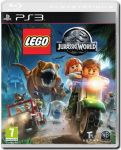 Gra Lego Jurassic World (PS3)