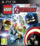 Gra Lego Marvel's Avengers (PS3)