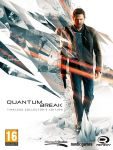 Gra QUANTUM BREAK (PC)