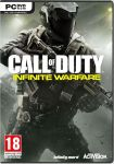 Gra Call Of Duty INFINITE WARFARE (PC)