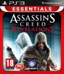 Gra ASSASSIN'S CREED REVELATIONS ESSENTIALS (PS3)