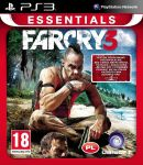 Gra Far Cry 3 Essentials (PS3)