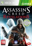 Gra ASSASSIN'S CREED REVELATIONS CLASSICS (XBOX 360)