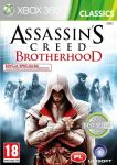 Gra ASSASSIN'S CREED BROTHERHOOD CLASSICS (XBOX 360)