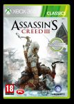Gra Assassin`s Creed III Classics (XBOX 360)