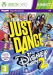 Gra Just Dance Disney 2 CZE/HUN/POL/SLK (XBOX 360)