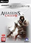 GRA NEW EXCLU ASSASSIN'S CREED II (PC)