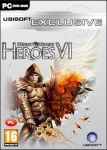 GRA NEW EXCLU HEROES OF MIGHT & MAGIC 6 (PC)