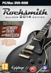 Gra Rocksmith 2014 (PC)