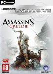 Gra NEW EXCLU ASSASSIN'S CREED III (PC)
