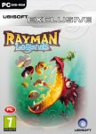 Gra NEW EXCLU RAYMAN LEGENDS (PC)