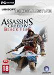 Gra NEW EXCLU ASSASSIN'S CREED 4 BLACK FLAG (PC)