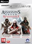 Gra Assassins Creed RENAISSANCE - AC2+ACB+ACR - POL (PC)