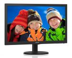 "Monitor LCD 21,5"" LED PHILIPS 223V5LSB/00 DVI"