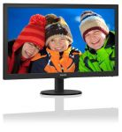 "Monitor LCD 27"" LED PHILIPS 273V5LHSB/00 HDMI"