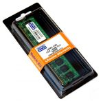 GOODRAM DDR2 1 GB/800MHz PC2-6400 CL.6