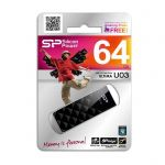 Silicon Power 16 GB USB 2.0 Ultima U03 Black Diamond Cut