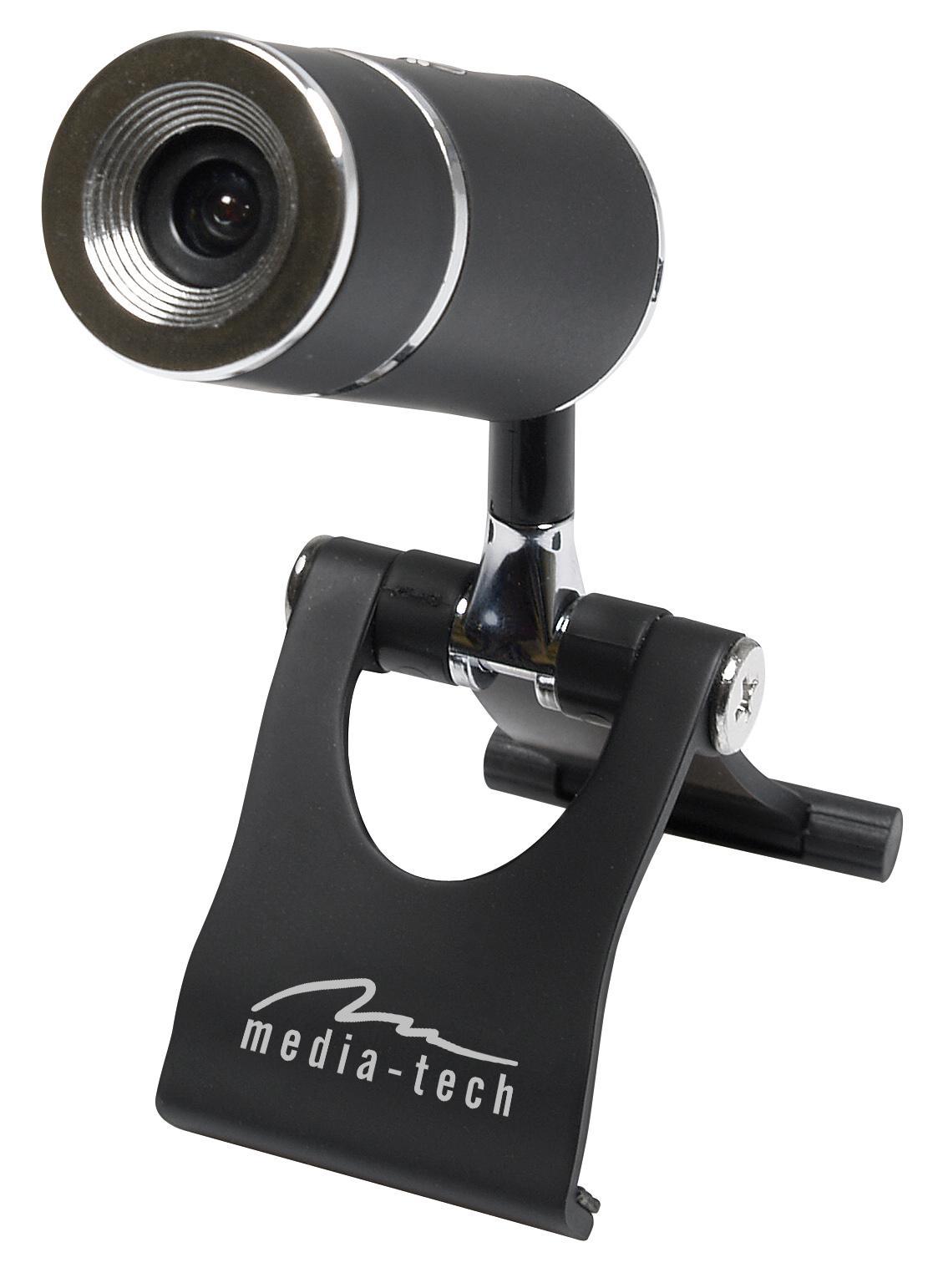 Веб камера media tech драйвера